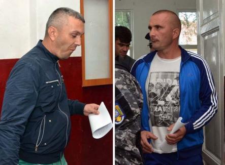 """""""Filmează-l, să-l avem la mână!"""": Interceptările arată că ginerele chestorului Merce e şeful unei bande de hoţi de păduri din Bihor"""