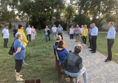 Jó reggelt, PNL! Monopolul UDMR asupra bihorenilor de etnie maghiară, spart la alegerile locale de liberalii lui Bolojan