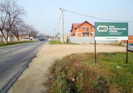 Milionari în planuri: Strategiile de dezvoltare a localităţilor din ZMO vizează proiecte de 621 milioane de euro