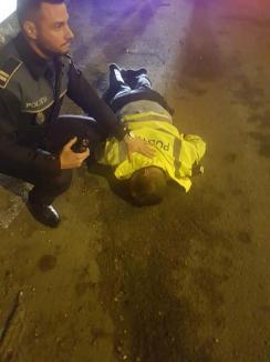 Bandit în libertate: Decizie controversată în favoarea adolescentului care, beat fiind, a furat o maşină şi a băgat în comă un polițist