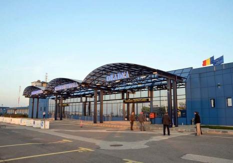 Curse cu secrete: BIHOREANUL dezvăluie unde vom putea zbura de pe Aeroportul Oradea