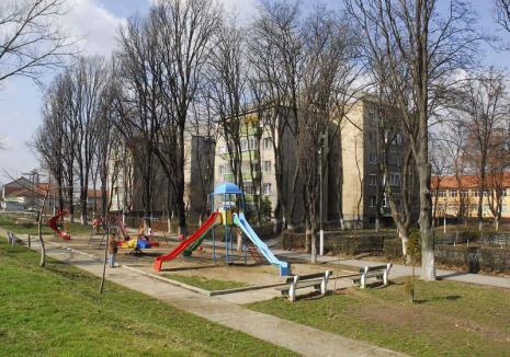 Grădinari cu sila: Decizia Primăriei Oradea de a muta în grija asociaţiilor de proprietari spațiile verzi stârnește opoziţie