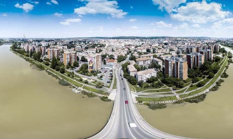 Căldură cu măsură: Proprietarii de apartamente din Oradea, obligaţi prin lege să îşi monteze repartitoare pe calorifere