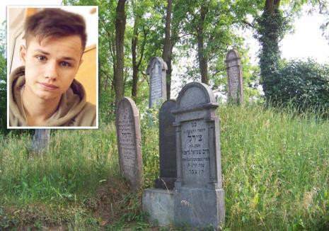 Dreptate amară: Cei şapte violatori din cimitirul evreiesc din Marghita au fost condamnaţi cu blândeţe