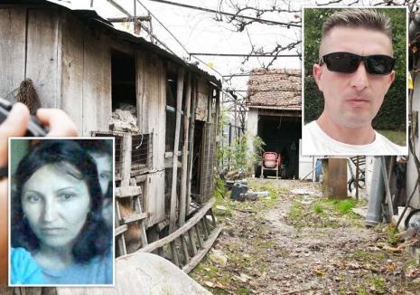 15 ani de puşcărie pentru monstrul din Bihor care şi-a torturat partenera de viaţă până când femeia s-a spânzurat
