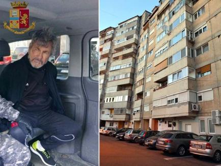 Mafiotul de lângă noi: Povestea lui Vito Bigione, unul dintre cei mai căutaţi mafioţi din lume, care se ascundea sub identitate falsă în Oradea