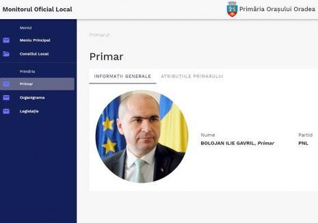 Totul pe faţă! Eficient şi energic, primarul Ilie Bolojan administrează Oradea cu mână de fier, dar şi netransparent