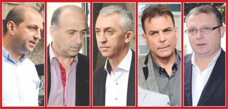 Mult zgomot pentru nimic: Achitările din dosarul fostului șef al Poliției Bihor, Liviu Popa, un nou eșec răsunător al DNA Oradea