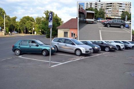 Parcări pe lângă lege: Scandalul dintre Prefectură şi Primărie scoate la iveală nereguli în lanţ legate de parcările publice
