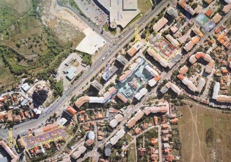 20 de case rase! Primăria Oradea pregăteşte în cartierul Nufărul cel mai mare val de exproprieri de după comunism (FOTO)