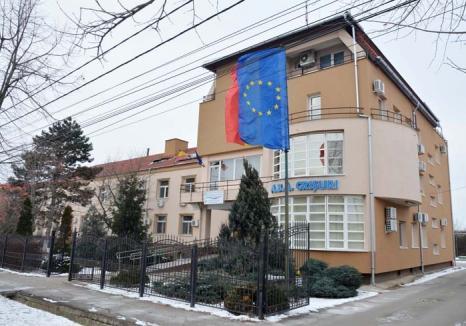 'Casă' de milioane: Administraţia Bazinală de Apă Crişuri toacă 3 milioane euro ca să îşi facă un nou sediu de lux