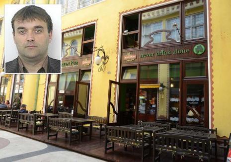 """Ţepar de 10: Controversatul afacerist Gelu Mudura a încasat 10 ani de pușcărie pentru """"tunul"""" cu librăriile din Oradea"""