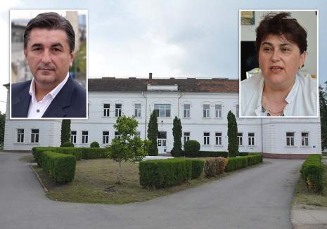 Şefi la cuţite: Scandal şi demisii în bloc la Spitalul din Beiuş, după concursul pentru funcţia de manager