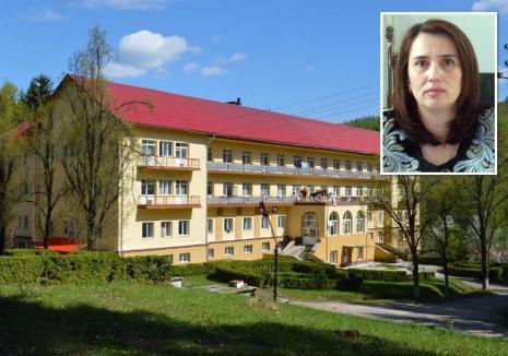 Sex la nebunie: O tânără bolnavă de schizofrenie a rămas gravidă după o idilă cu un alt pacient de la Spitalul de Psihiatrie din Nucet!