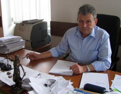 """Prim procurorul Viorel Gavra: """"Sunt cel mai reclamat procuror din Bihor"""""""