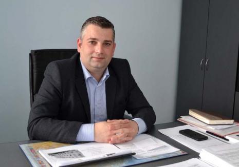 Giani Bura, şeful Protecţiei Consumatorilor Bihor: 'Calitatea serviciilor a crescut odată cu dezvoltarea Oradiei'