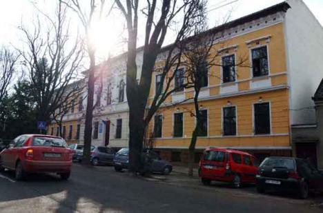 Oradea nimănui: oraş fără acte de proprietate