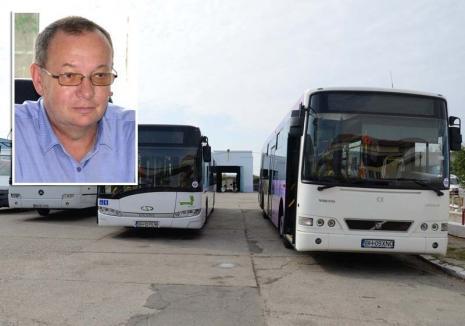 Furtişag la OTL!  Două angajate, mamă şi fiică, au 'uşurat' contul societăţii de transport public cu 30.000 de euro