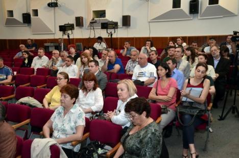 Cultura după Bolojan: Toamnă orădeană peste vară şi Muzeu în Cetate (FOTO)