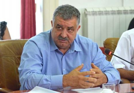 Ionel Avrigeanu, liderul grupului PNL din CJ Bihor: 'În goana după imagine, conducerii CJ îi dispare luciditatea'