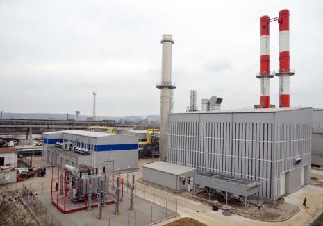 Motor pentru CET: Primăria Oradea va cumpăra un motor termic pe gaz şi va închide vechiul cazan poluant