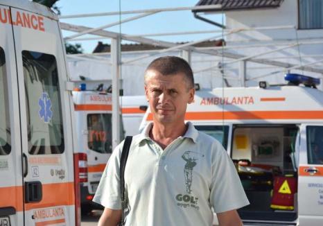 Concurs cu abuz: Un bihorean acuză fraude la angajarea şoferilor la Serviciul Judeţean de Ambulanţă
