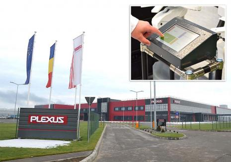 Fabrica inteligentă: Doi tineri din Oradea au inventat un sistem profitabil de monitorizare a producției fabricilor