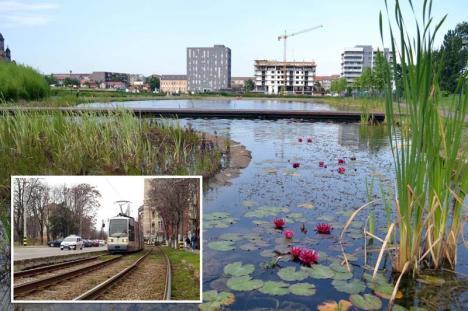 Ne vedem în cartiere! Urmează votul cu urnă pentru cele 10 proiecte cu bugetare participativă din Oradea