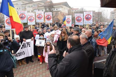 Goana după petrol: Prospecţiunile începute de NIS în Bihor au ajuns la final. Nu avem gaze de şist, ci petrol!