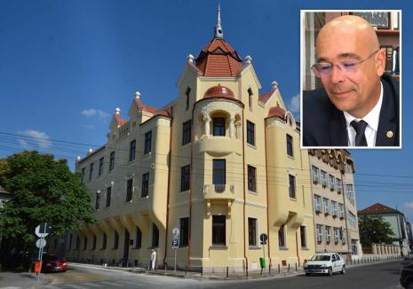 Procuror versus Barou: Şeful Parchetului Curţii de Apel Oradea, Sebastian Vălean, vrea să fie primit în avocatură fără examen