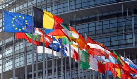 EU în UE: Duminică, România îşi votează reprezentanţii în Parlamentul European pentru a doua oară de la aderarea la Uniunea Europeană
