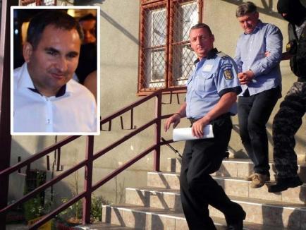 Cătuşe pe căpuşe: Detalii din dosarul arestării lui Bonica şi Fechete