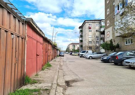 Adio, garaje! Primăria Oradea a decis demolarea tuturor garajelor de pe domeniul public până cel târziu în 2024