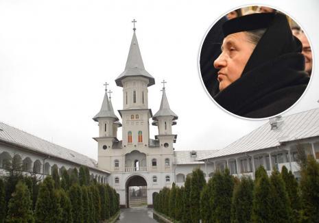Tribunalul a dat, Mina a luat: Stareţa Mănăstirii Sfintei Cruci din Oradea a încasat 2 ani de închisoare cu suspendare