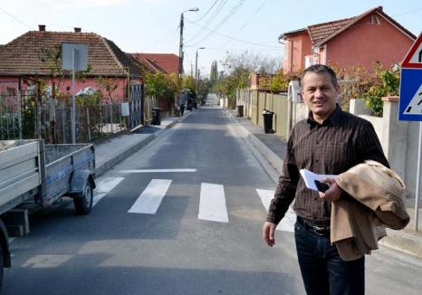 Viceprimarul Mircea Mălan: 'Îmi reproşez că nu a funcţionat totul perfect'