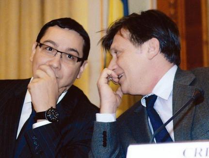 Viitorul Guvern USL va avea 3 vicepremieri