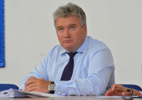 """Interviu cu rectorul Constantin Bungău: """"Universitatea nu trebuie schimbată, doar îmbunătăţită"""""""