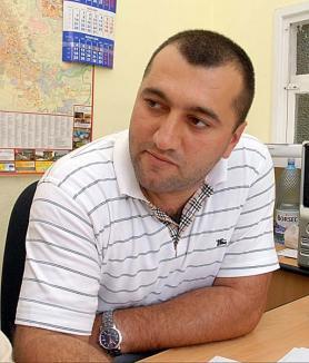 La mai mare! Unde a ajuns manager Hirţea, fostul şef din Primărie mazilit de Bolojan