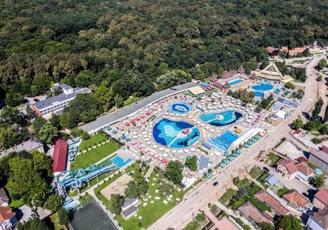 S-a virusat turismul! Oradea şi Băile Felix n-au avut vizitatori nici cât în anul de criză 2008, din cauza pandemiei