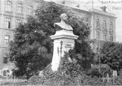 Statuile dispărute: BIHOREANUL vă prezintă povestea statuilor și a monumentelor distruse sau mutate din Oradea (FOTO)