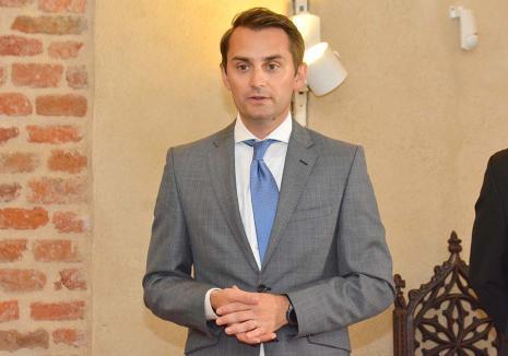 Mihai Jurca, director executiv Visit Oradea: 'Pregătim gratuităţi pentru turişti'
