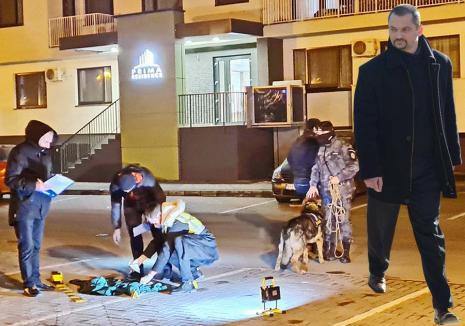 O iubire criminală: Fostul șef al Poliției Locale Oradea, trimis în judecată în timp record. Ce probe au procurorii?