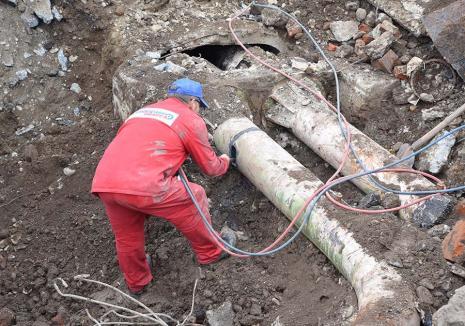 Oraș, caut constructori! Primăria Oradea reia licitații pe bandă rulantă fiindcă nu stârnește interesul firmelor