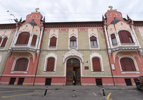 Centenar episcopal: Episcopia Ortodoxă a Oradiei împlineşte 100 de ani de la reînfiinţare, sub conducerea lui Roman Ciorogariu