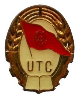 UTC-işti de Oradea: Cum funcţiona 'pepiniera' Partidului Comunist Român, structura în care tinerii erau înregimentaţi obligatoriu (FOTO)
