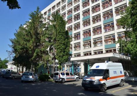 Servicii la comun: Spitalul Judeţean îşi va uni trei servicii importante cu cele ale Municipalului, care face angajări masive