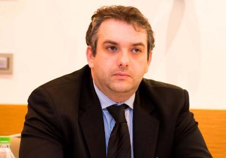 Sebastian Nemeth, preşedintele Colegiului Farmaciştilor Bihor: 'Nu cred că va fi o problemă cu medicamentele'