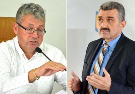 Vânător demascat: Directorul de la Protecţia Copilului, Călin Puia, acuzat de abuzuri, se întoarce în funcţie