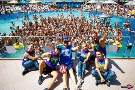 La final de an, echipa de la societatea Turism Felix trage linie și spune: 2018 a fost grozav! (FOTO)