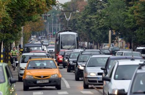Schimbare de macaz: OTL va propune Primăriei un plan menit să schimbe radical transportul public din Oradea